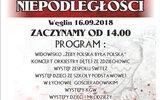 Trzydnik Duży: Festyn niepodległościowy w Węglinie