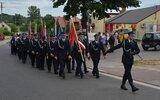 Krzywda: Gminny festyn strażacki (foto)