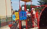 Głusk: Otwarcie nowych placów zabaw (foto)