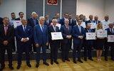 Komarów-Osada: Wsparcie dla samorządu z FIS