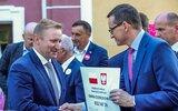 Dzierzkowice: Tarcza inwestycyjna dla samorządu