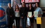 Komarów-Osada: Językowe sukcesy gimnazjalistek