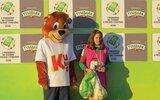 Modliborzyce: Podwójne wyróżnienie dla młodej piłkarki