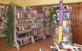Batorz: Biblioteczny księgozbiór coraz większy