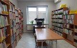 Gmina Łuków: Biblioteka zapraszają po książki