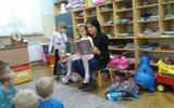 Batorz: Szkolna promocja czytelnictwa (foto)