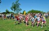 Komarów-Osada: Nowy rekord biegaczy
