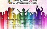 Dzierzkowice: GOK wznawia zajęcia