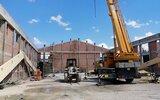 Dzierzkowice: Budowa hali sportowej zgodnie z planem