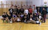 Trzydnik Duży: Młodzi mistrzowie piłki halowej (foto)