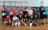 Trzydnik Duży: Gminny turniej piłki halowej