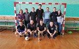 Głusk: Piłkarski puchar zostaje w Mętowie (foto)