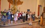 Krasnobród: Dwunasta uczta organowa