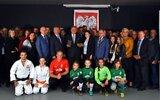 Modliborzyce: Honorowe obywatelstwo dla A. Kraśnickiego (foto)