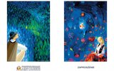Krasnobród: Moniuszko w ilustracjach