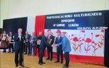 Gmina Łuków: Inauguracja roku kulturalnego 2018/2019 (foto)