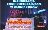 Gmina Łuków: Jaki będzie nowy rok kulturalny?