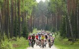 Józefów: Nowy informator przyjazny rowerzystom