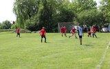 Józefów: Integracyjny turniej piłkarski (foto)