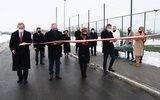 Gmina Krasnystaw: Zakończenie ważnych inwestycji w Krupem (foto)