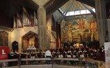 Nałęczów: Pielgrzymka z koncertami po Ziemi Świętej (foto)