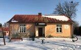 Gmina Hrubieszów: Izba Regionalna w Jankach do remontu