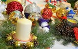 Wiśniew: Gminny jarmark bożonarodzeniowy (foto)