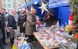 Gmina Łuków: Jarmark bożonarodzeniowy w centrum miasta
