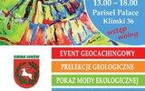 Gmina Łuków: Geo-atrakcje na jarmarku w Klimkach