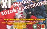 Gmina Łuków: Świąteczny konkurs przed jarmarkiem