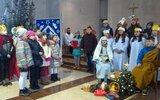 Księżpol: Pójdźmy wszyscy do Betlejem (foto)