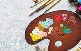 Hrubieszów: Plastyczna jesień artystyczna