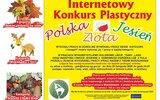Gmina Łuków: Jesienny konkurs plastyczny