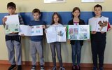 Rejowiec Fabryczny: Jesienny konkurs międzyszkolny rozstrzygnięty