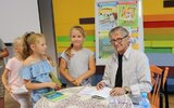 Hrubieszów: Biblioteczna promocja czytelnictwa (foto)