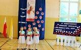 Gościeradów: Szósty szkolny konkurs papieski (foto)