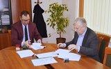 Krasnobród: Umowa na budowę kanalizacji podpisana