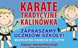 Głusk: Inauguracja ligi karateków