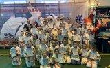 Komarów-Osada: Karatecy znowu na podium