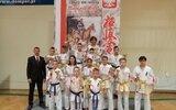 Komarów-Osada: Karatecy z medalami (foto)