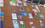 Krzywda: Konkurs bożonarodzeniowych kartek