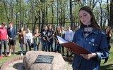 Rejowiec Fabryczny: W rocznicę zbrodni katyńskiej (foto)