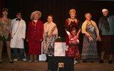Trzydnik Duży: Gospodynie z Łychowa w regionalnym plebiscycie