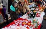Gmina Tomaszów Lubelski: Świąteczny kiermasz rozmaitości
