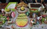 Komarów-Osada: Wielkanocny kiermasz z nagrodami (foto)