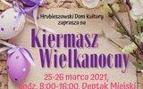 Gmina Hrubieszów: Zaproszenie na kiermasz wielkanocny