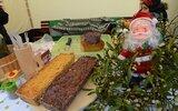 Nałęczów: Niedziela na świątecznym kiermaszu