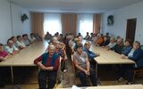 Nowodwór: Seniorzy chcą mieć klub