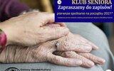 Gmina Hrubieszów: Zaproszenie dla seniorów