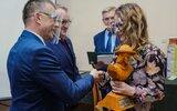Gmina Łuków: Kobieta roku 2021 wybrana!